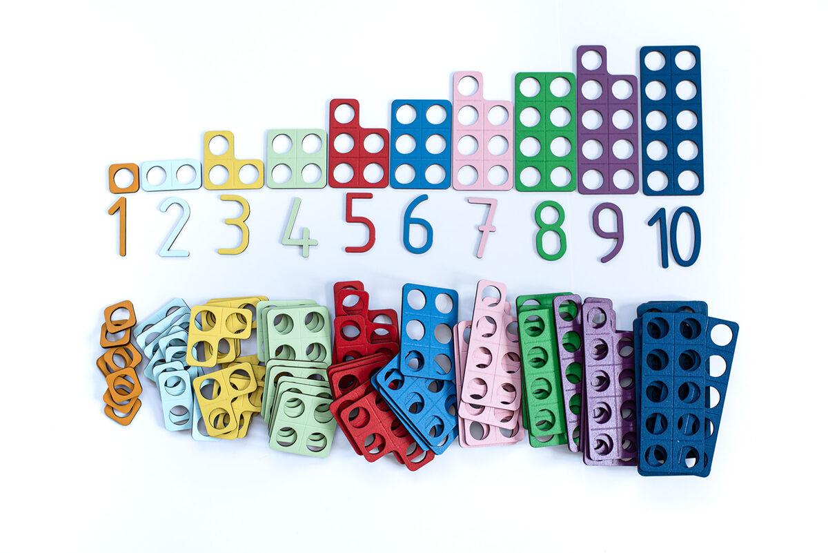 Matemātiskās plāksnītes